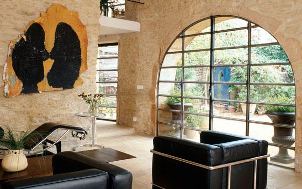 Nuovo stile provenzale livingcorriere for Architettura ville moderne
