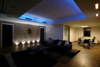 Il nuovo showroom di Duemmegi a Milano. Un loft studiato per mostrare alcune delle applicazioni rese possibili dagli impianti di domotica