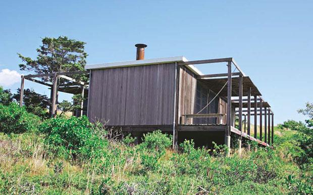 Hatch House