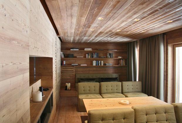 A cortina come in barca livingcorriere for Arredo barche