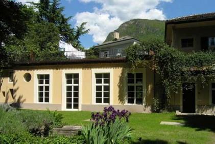 Il Museion di Bolzano