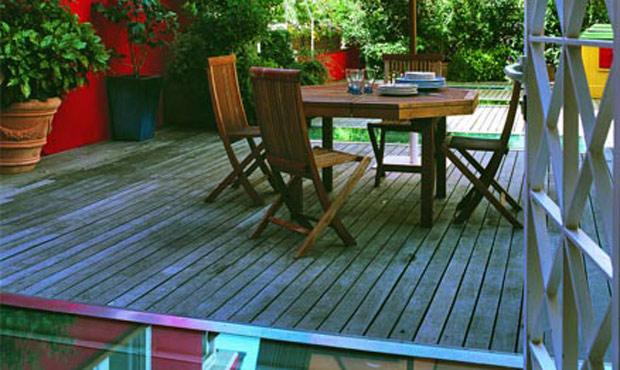 Una terrazza, tante idee - LivingCorriere