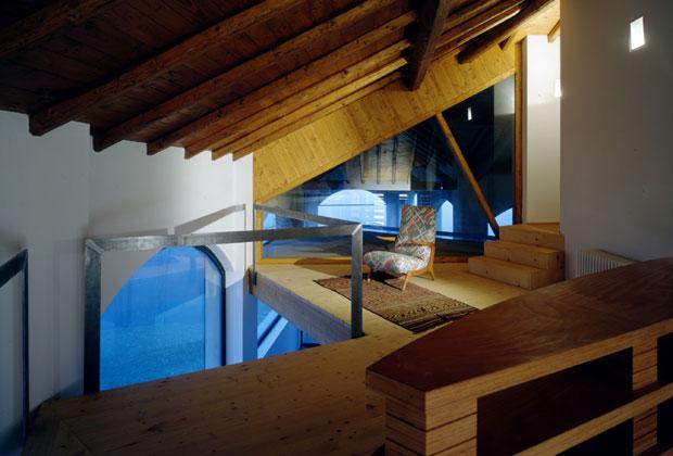 Arredamento Moderno E Rustico : Rustico e moderno livingcorriere