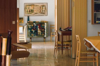 Studio dell'architetto Francisco de Asís Cabrero Torres-Quevedo