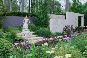 The M&G Garden
