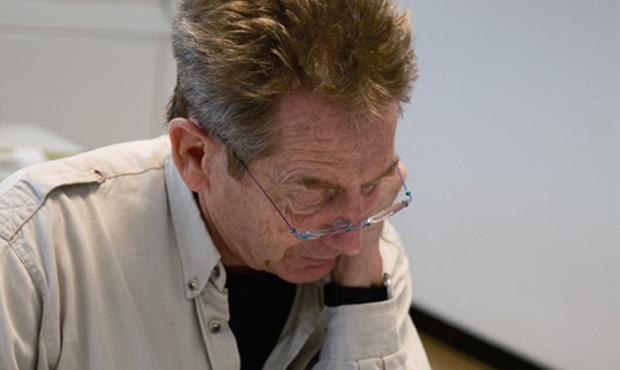 Gilles Clément (Francia