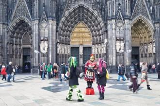 Ispirato alle cattedrali gotiche francesi