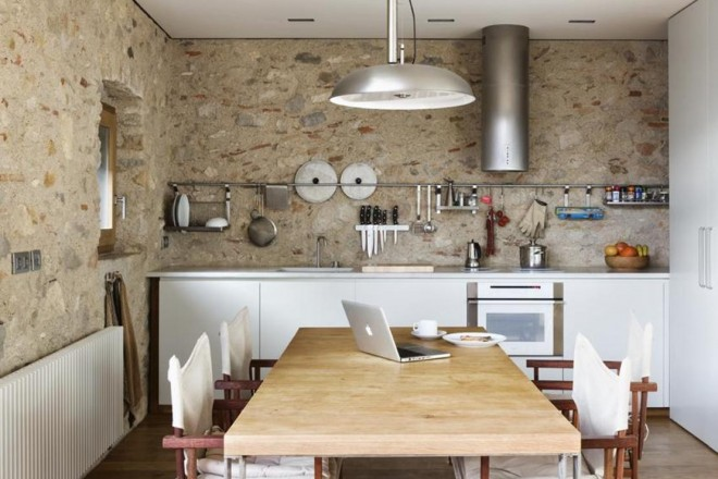 Come arredare la cucina for Arredamento casa con la a