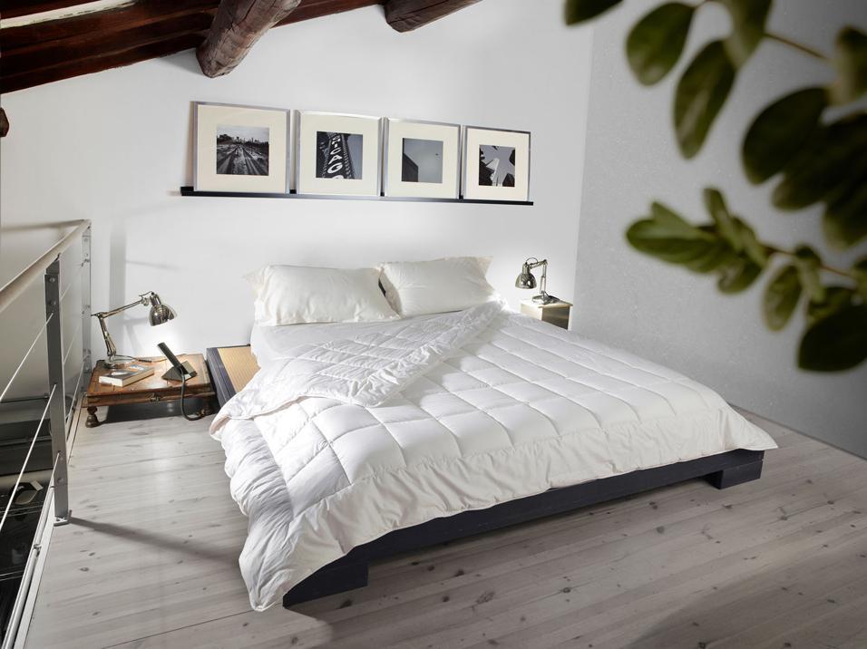 Biancheria da letto - Vestire il letto ...