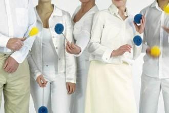 Il gruppo olandese Droog Design sforna oggetti culto uno dopo l'altro. Tra gli altri