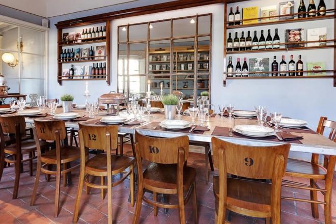 Corso di cucina professionale firenze accademia italiana chef