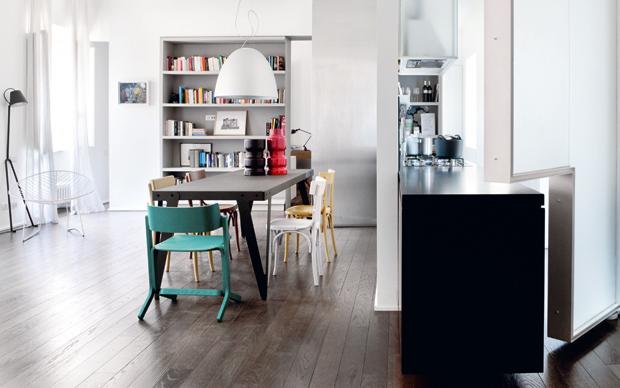 Il lusso della sobriet livingcorriere for Ab il lusso della semplicita