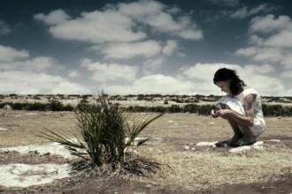 Un fotogramma tratto dal film Donne Senza Uomini