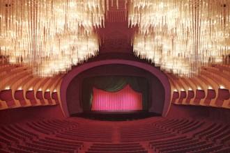 Il Teatro Regio di Torino