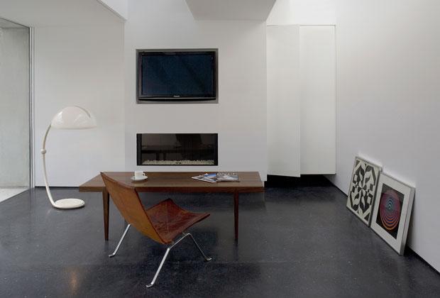 L'ampliamento e la ristrutturazione di un cottage tradizionale a Dublino ad opera dello studio irlandese ODOS Architects