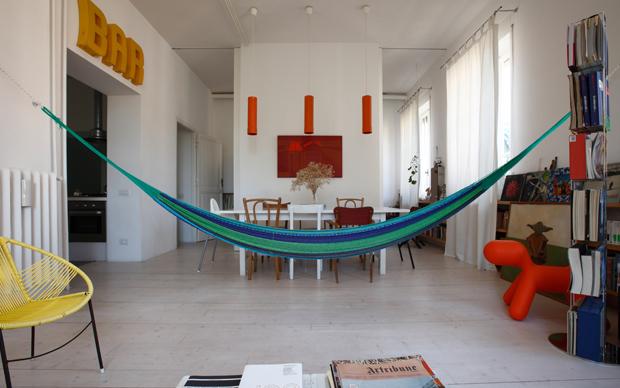 Ufficio Di Un Architetto : Scelte alternative livingcorriere