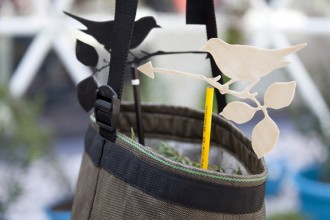 Ecco i progetti di Garden AT Home presentati durante l'ultimo Salone del Mobile. 34 oggetti do it yourself