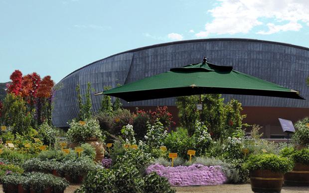 abbastanza Giardini in terrazza | LivingCorriere LZ21