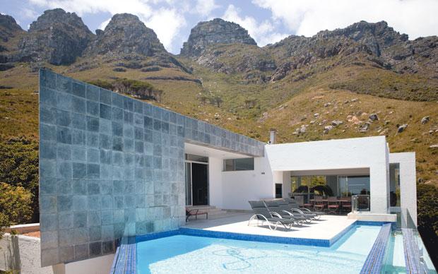 Architettura di luce e acqua livingcorriere for Architetture di interni casa