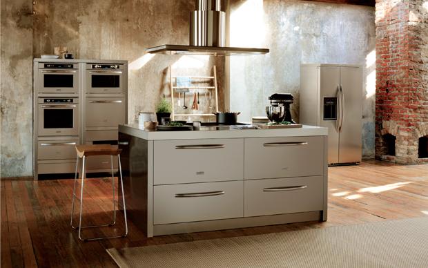 I grandi di kitchenaid livingcorriere for Kitchenaid lavastoviglie