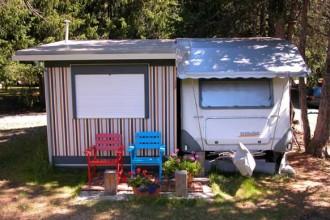 Senza Titolo (Camping San Gian)