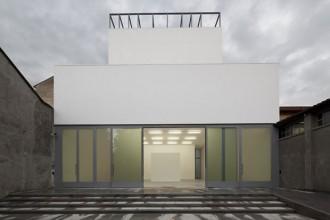 Il nuovo spazio dedicato all'arte contemporanea della gallerista Lia Rumma