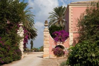 La tenuta Dorilli