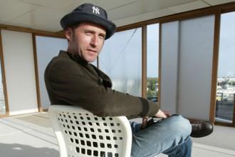 Il designer tedesco Werner Aisslinger