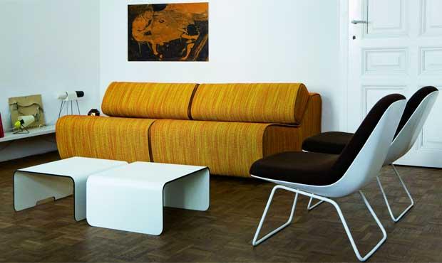 Nella casa-studio di Christoph Katzler a Vienna
