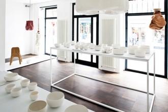 """Il lavoro di Weizenegger viene definito da Franziska Kessler """"Digital Couture"""""""