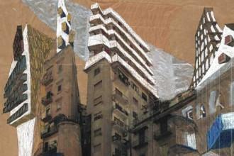 La vita con gli oggetti | Life with objects: una mostra e un libro che Cherubino Gambardella dedica all'idea di una nuova architettura democratica