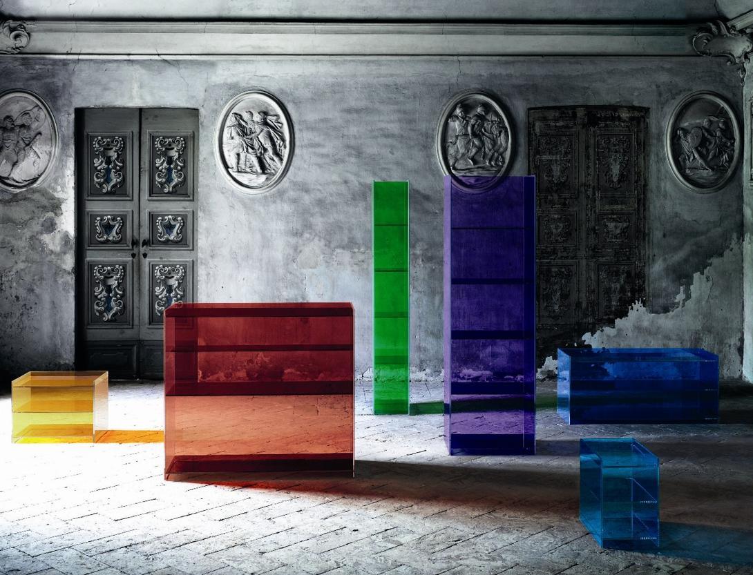 Vendita speciale di design glas italia for Vendita design