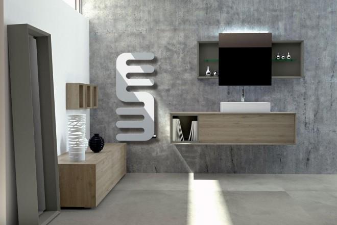 Radiatori di design cordivari for Arredo 3 srl legnago