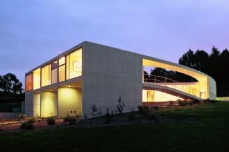 La villa White O