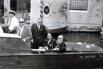 Le Corbusier a Venezia