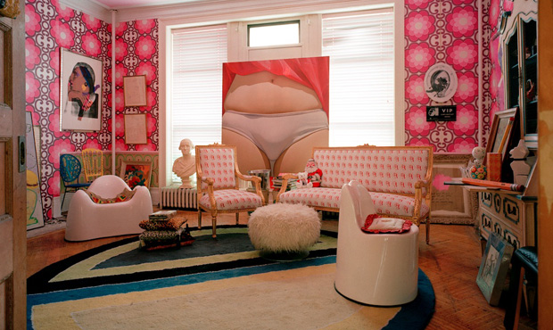 Arredamento Stile Pop Art : Vivere nel pop livingcorriere