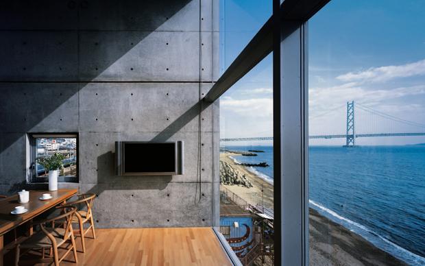 Un architetto modello livingcorriere for Architetto per interni