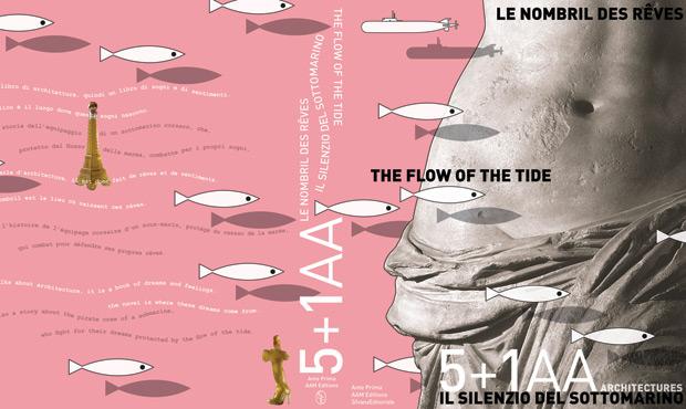 Copertina del libro Il silenzio del sottomarino