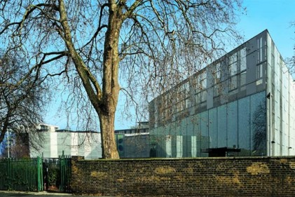 Stephen Lawrence Centre