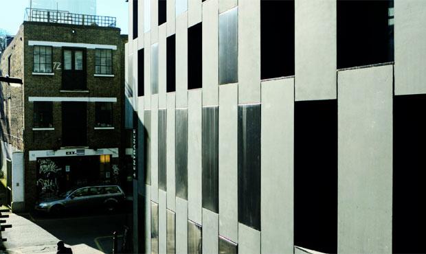 Institute for International Visual Art di Londra