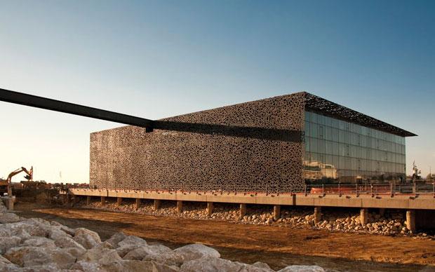 Musée des Civilisations de l'Europe et de la Méditerranée