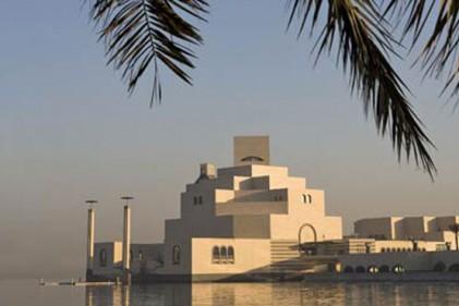 Il nuovo Museo dell'Arte Islamica appena inaugurato a Doha