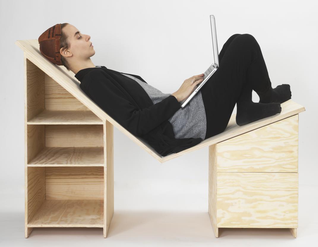 Scrivanie di design articoli livingcorriere