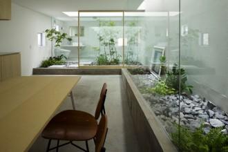 Il giardino in casa