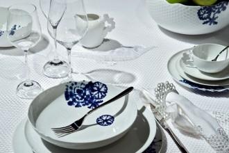 Ideati dalla designer olandese Pieke Bergmans per Rosenthal Studio-Line