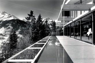 Richard Neutra. Casa Rentsch