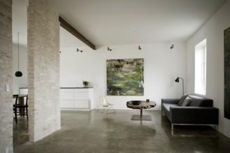 Artist House si trova nelle vicinanze del famoso Louisiana Museum of Modern Art di Humlebaek