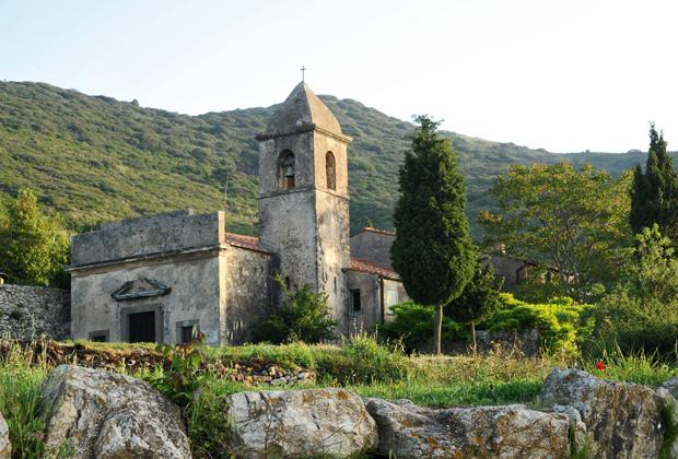 L'Eremo di Santa Caterina