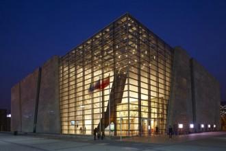 Ecco il padiglione italiano dell'Expo 2010 di Shangai