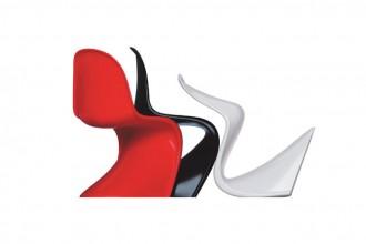 Il progetto della Panton Chair